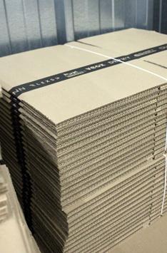 Monfort Distribution | Produit - Emballage cerclage